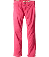 Polo Ralph Lauren Kids - Aubrie Jeans in Ultra Pink (Little Kids)
