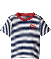 Ralph Lauren Baby - 30/1 Jersey Stripe Tee (Infant)