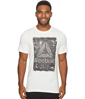 Reebok - Be More Human Tee