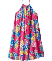 Polo Ralph Lauren Kids - Floral Halter Dress (Big Kids)