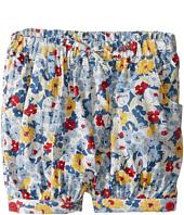 Ralph Lauren Baby - Viscose Crepe Floral Shorts (Infant)