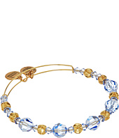 Alex and Ani - Rain Beaded Bangle with Swarovski Crystals