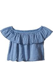 Polo Ralph Lauren Kids - Chambray Shirt (Toddler)