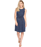NIC+ZOE - Denim Days Tie Dress