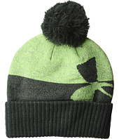 Under Armour - Pom Beanie Update (Little Kids/Big Kids)