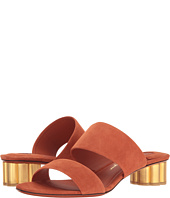 Salvatore Ferragamo - Double Band Sandal