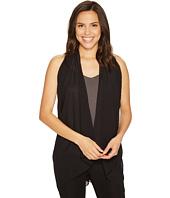 Calvin Klein - Solid Scarf Vest