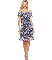 Lucky Brand - Cold Shoulder Dress