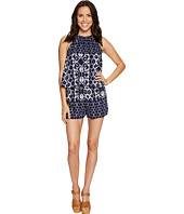 BB Dakota - Vaughn Printed Romper
