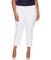 Lucky Brand - Plus Size Reese Boyfriend Jeans in Rockdale
