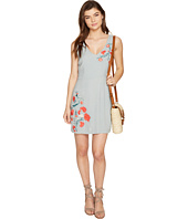 BB Dakota - Tullie Embroidered Dress