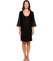 La Perla - Blooming Macrame Sleep Shirt