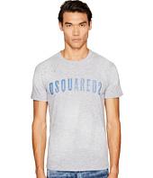 DSQUARED2 - Clothes Line Wash T-Shirt