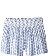 Polo Ralph Lauren Kids - Paisley Shorts (Little Kids/Big Kids)