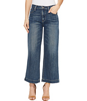 Lucky Brand - Wide Leg Crop Jeans in Hope