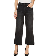 Lucky Brand - Wide Leg Crop Jeans in Humbled