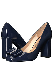 Salvatore Ferragamo - Patent Leather High-Heel Pump