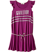 Junior Gaultier - Purple Dress (Toddler/Little Kids)
