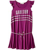 Junior Gaultier - Purple Dress (Toddler/Little Kids)