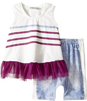 Junior Gaultier - Tulle Pants Set (Infant)