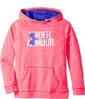 Under Armour Kids - AF Big Logo Hoodie (Big Kids)