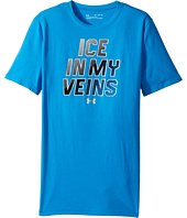 Under Armour Kids - Hockey Ice In My Veins Short Sleeve Tee (Big Kids)