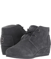 TOMS Kids - Desert Wedge (Little Kid/Big Kid)