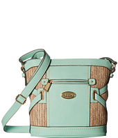 b.o.c. - Park Slope Straw Crossbody