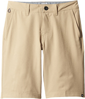 Quiksilver Kids - Solid Amphibian 19 (Big Kids)