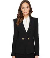 Pierre Balmain - Embellished Button Blazer