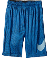 Nike Kids - Dry Printed Training Short (Little Kids/Big Kids)