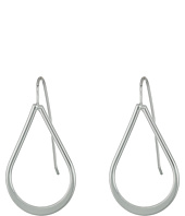 LAUREN Ralph Lauren - All the Small Things Forged Metal Teardrop Earrings