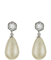 LAUREN Ralph Lauren - Headlines Drop Earrings