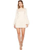 KEEPSAKE THE LABEL - Chandelier Long Sleeve Mini Dress