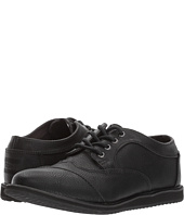 TOMS Kids - Brogue (Little Kid/Big Kid)
