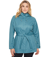 Columbia - Plus Size Pardon My Trench™ Rain Jacket