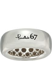 Pomellato 67 - Gourmette Fedona Big Ring