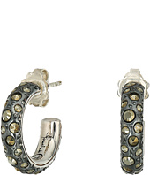 Pomellato 67 - Gourmette Small Earrings