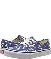 Vans Kids - Authentic x Peanuts (Little Kid/Big Kid)