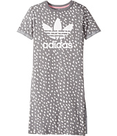 adidas Originals Kids - NMD Tee Dress (Little Kids/Big Kids)
