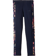 adidas Originals Kids - Rose Leggings (Little Kids/Big Kids)