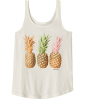O'Neill Kids - Trippy Pineapple Tank Top (Big Kids)