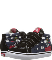 Vans Kids - Sk8-Mid Reissue V x Peanuts (Infant/Toddler)