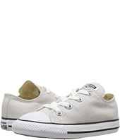 Converse Kids - Chuck Taylor All Star Ox (Infant/Toddler)