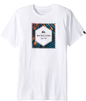 Quiksilver Kids - Shady Hex Tee (Big Kids)