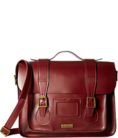 Dr. Martens - Leather Satchel