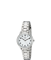 Timex - Easy Reader Stainless Steel Bracelet