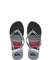 Quiksilver - Molokai Slash Logo