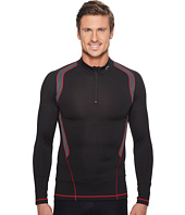 CW-X - Long Sleeve Insulator Web Top