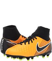 Nike Kids - Magista Onda II Dynamic Fit Firm Ground Soccer (Little Kid/Big Kid)